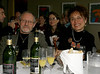 Peter's retirement brunch Dec 07 :